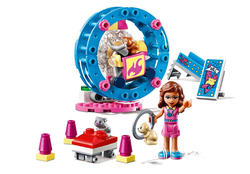 41383 Olivia's Hamster Playground - Thumbnail