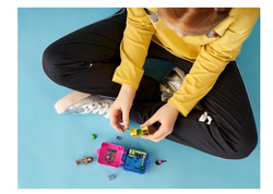 41436 Olivia's Jungle Play Cube - Thumbnail