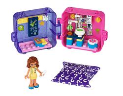 LEGO - 41402 Olivia's Play Cube