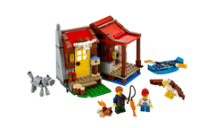LEGO - 31098 Göl Evi