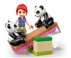 41422 LEGO Friends Panda Orman Ağaç Evi - Thumbnail