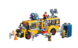 LEGO - 70423 Paranormal Sinyal Otobüsü 3000