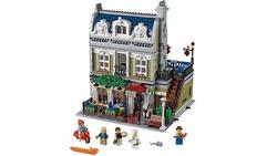 LEGO - 10243 Parisian Restaurant V29