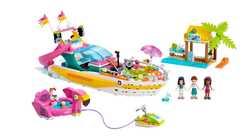 LEGO - 41433 Party Boat