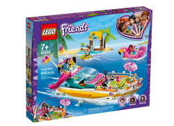 41433 Party Boat - Thumbnail