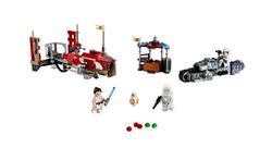 LEGO - 75250 Pasaana Speeder Takibi