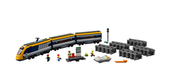 LEGO - 60197 Passenger Train