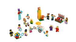 LEGO - 60234 İnsan Paketi - Lunapark
