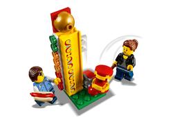 60234 İnsan Paketi - Lunapark - Thumbnail