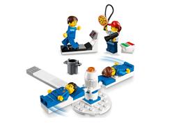 60230 İnsan Paketi - Uzay Araştırma ve Geliştirme - Thumbnail