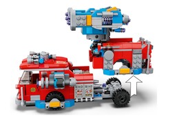 70436 Phantom Fire Truck 3000 - Thumbnail