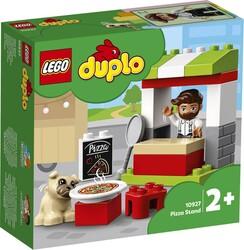 10927 LEGO DUPLO Town Pizza Standı - Thumbnail