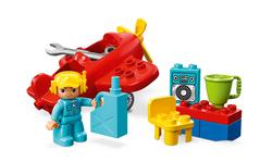 10908 LEGO DUPLO Town Uçak - Thumbnail