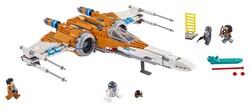 LEGO - 75273 LEGO Star Wars Poe Dameron'un X-wing Fighter™'ı