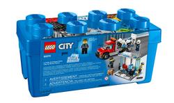 60270 LEGO City Polis Yapım Parçası Kutusu - Thumbnail