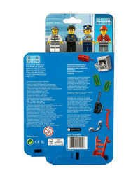 40372 Police MF Accessory Set - Thumbnail