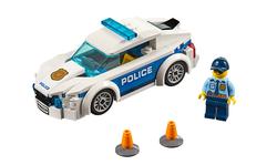 LEGO - 60239 LEGO City Polis Devriye Arabası