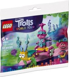 LEGO - 30555 Poppy's Carriage