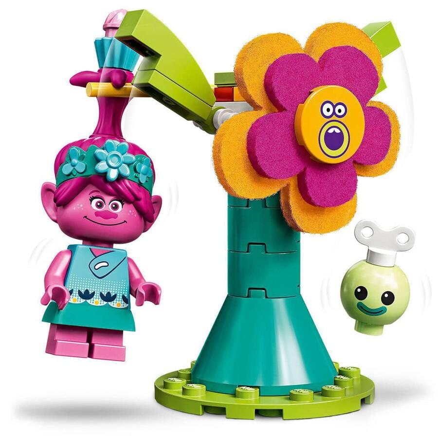 41251 LEGO Trolls Poppy'nin Kapsülü