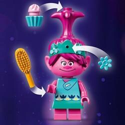 41251 LEGO Trolls Poppy'nin Kapsülü - Thumbnail