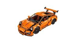 LEGO - 42056 Porsche 911 GT3 RS V29