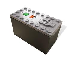 LEGO - 88000 AAA Pil Kutusu