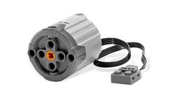 LEGO - 8882 XL-Motor