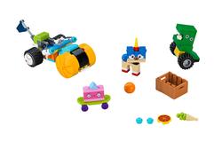 LEGO - 41452 Prince Puppycorn™ Trike