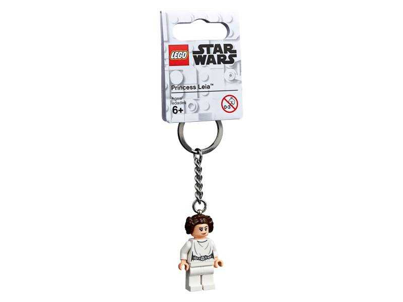 853948 Princess Leia™ Anahtarlık
