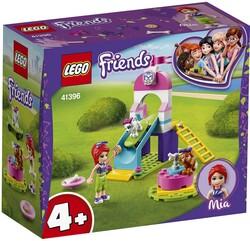 41396 LEGO Friends Yavru Köpek Oyun Parkı - Thumbnail