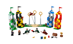 LEGO - 75956 Quidditch™ Match V29