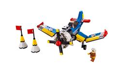 LEGO - 31094 Race Plane