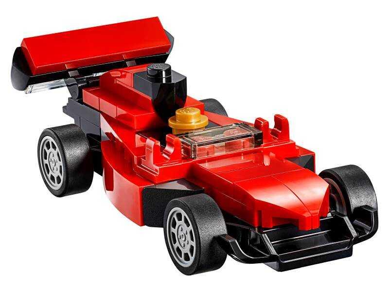 40328 Racecar