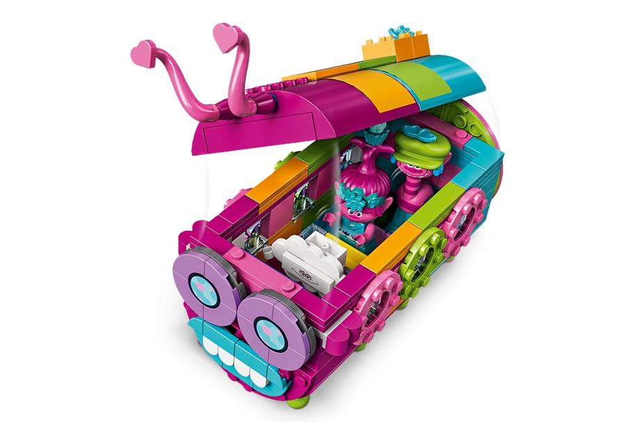 41256 Rainbow Caterbus