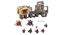 LEGO - 75180 Rathtar™ Escape V29