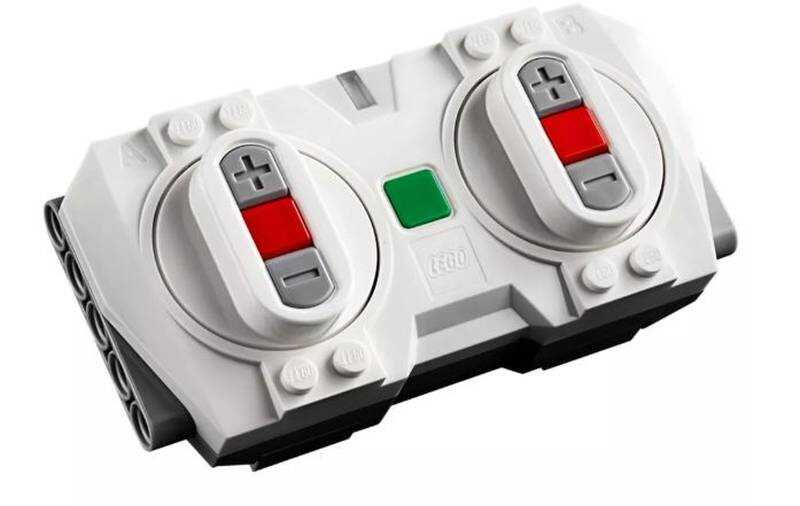88010 LEGO Powered Up Uzaktan Kumanda