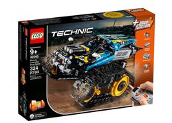 42095 LEGO Technic Uzaktan Kumandalı Gösteri Yarışçısı - Thumbnail