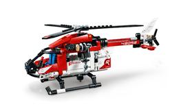 42092 LEGO Technic Kurtarma Helikopteri - Thumbnail