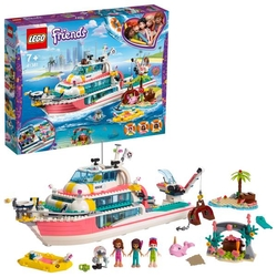 LEGO - 41381 Rescue Mission Boat