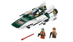 LEGO - 75248 Direniş A-Wing Starfighter'ı
