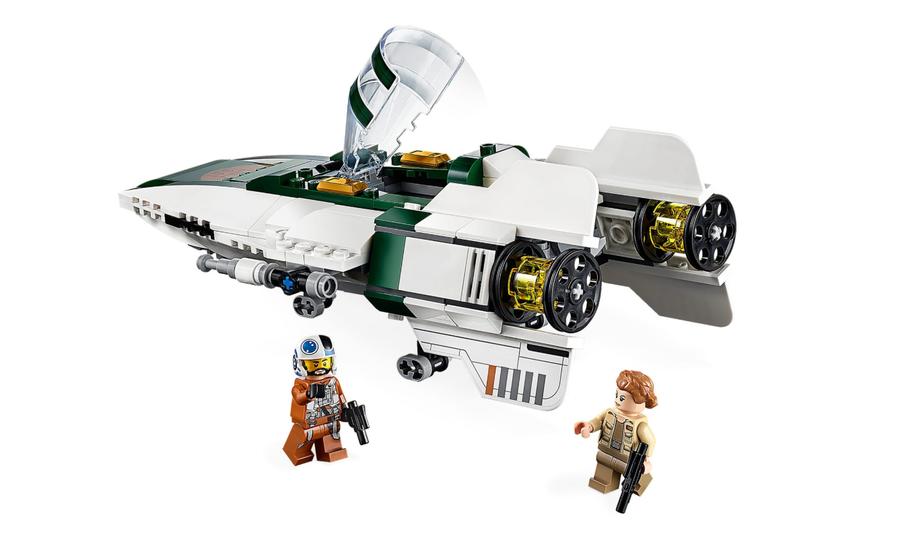 75248 Direniş A-Wing Starfighter'ı