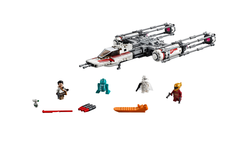 LEGO - 75249 LEGO Star Wars Direniş Y-Wing Starfighter'ı