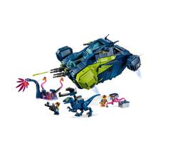 70835 Rex's Rexplorer! - Thumbnail