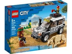 LEGO - LEGO® City 60267 Safari Jipi (1)