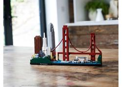 LEGO - 21043 San Francisco V29
