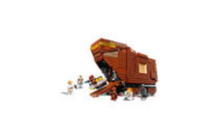 75220 Sandcrawler™ V29