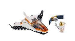 LEGO - 60224 Uydu Servis Aracı