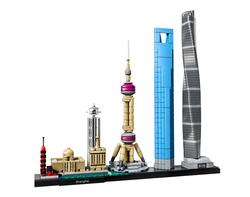 LEGO - 21039 Shanghai V29