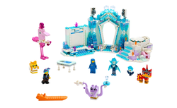 LEGO - 70837 Shimmer & Shine Sparkle Spa!