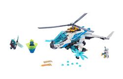 LEGO - 70673 ShuriKopter